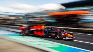 Las fotos del GP de Eifel F1 2020 - Miniatura 48
