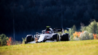 Las fotos del GP de Eifel F1 2020 - Miniatura 49