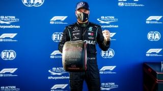 Las fotos del GP de Eifel F1 2020 - Miniatura 51