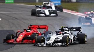 Las fotos del GP de Eifel F1 2020 - Miniatura 52