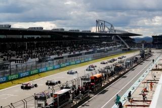 Las fotos del GP de Eifel F1 2020 Foto 53