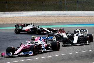 Las fotos del GP de Eifel F1 2020 - Miniatura 55