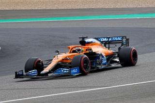 Las fotos del GP de Eifel F1 2020 - Miniatura 57