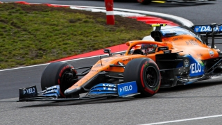 Las fotos del GP de Eifel F1 2020 - Miniatura 58
