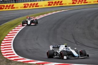 Las fotos del GP de Eifel F1 2020 - Miniatura 59