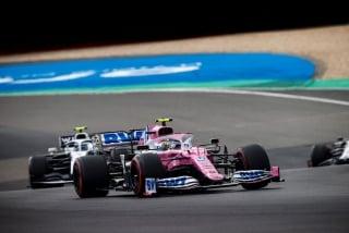 Las fotos del GP de Eifel F1 2020 - Miniatura 60