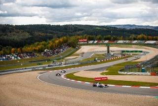 Las fotos del GP de Eifel F1 2020 - Miniatura 61
