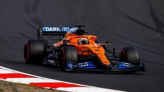 Las fotos del GP de Eifel F1 2020 - Miniatura 62