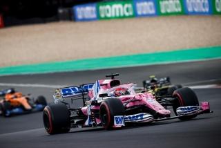 Las fotos del GP de Eifel F1 2020 - Miniatura 63