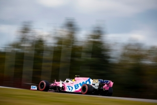 Las fotos del GP de Eifel F1 2020 - Miniatura 64