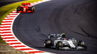 Las fotos del GP de Eifel F1 2020 - Miniatura 67