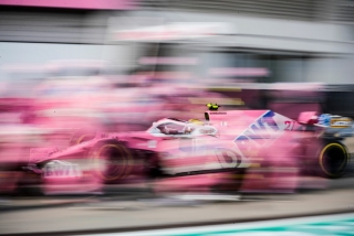 Las fotos del GP de Eifel F1 2020 Foto 68