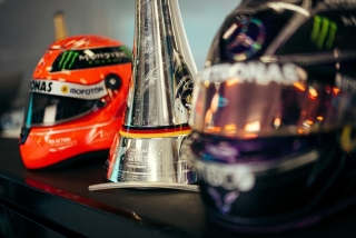 Las fotos del GP de Eifel F1 2020 - Miniatura 70