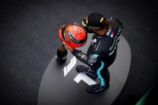 Las fotos del GP de Eifel F1 2020 - Miniatura 73