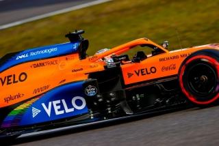 Las fotos del GP de Eifel F1 2020 - Miniatura 74