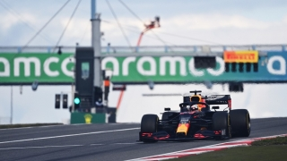 Las fotos del GP de Eifel F1 2020 - Miniatura 76