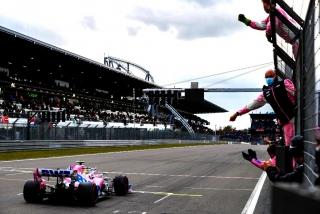 Las fotos del GP de Eifel F1 2020 - Miniatura 77