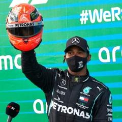Las fotos del GP de Eifel F1 2020 Foto 79