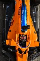 Las fotos del GP de Emilia Romaña F1 2020 - Miniatura 2