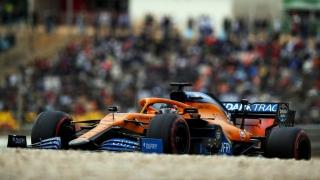 Las fotos del GP de Emilia Romaña F1 2020 - Miniatura 3