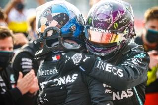 Las fotos del GP de Emilia Romaña F1 2020 - Miniatura 8