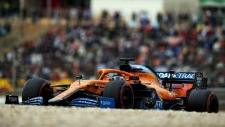 Las fotos del GP de Emilia Romaña F1 2020 - Miniatura 13