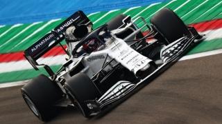 Las fotos del GP de Emilia Romaña F1 2020 - Miniatura 15