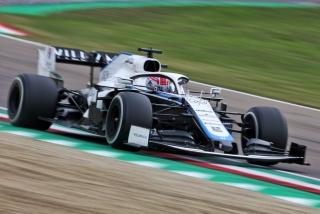 Las fotos del GP de Emilia Romaña F1 2020 - Miniatura 23