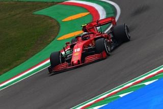 Las fotos del GP de Emilia Romaña F1 2020 - Miniatura 25