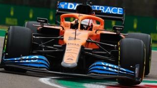 Las fotos del GP de Emilia Romaña F1 2020 - Miniatura 28