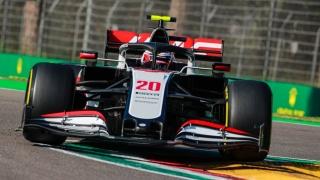 Las fotos del GP de Emilia Romaña F1 2020 - Miniatura 34