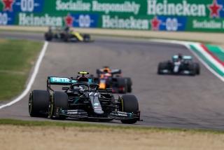 Las fotos del GP de Emilia Romaña F1 2020 - Miniatura 35