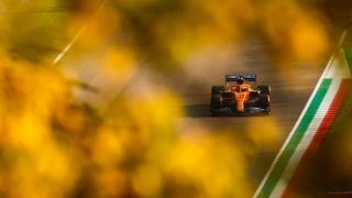 Las fotos del GP de Emilia Romaña F1 2020 - Miniatura 36