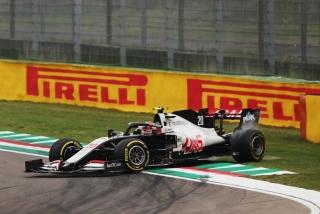Las fotos del GP de Emilia Romaña F1 2020 - Miniatura 38