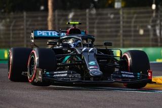 Las fotos del GP de Emilia Romaña F1 2020 - Miniatura 39