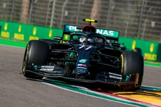 Las fotos del GP de Emilia Romaña F1 2020 - Miniatura 42