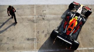 Las fotos del GP de Emilia Romaña F1 2020 - Miniatura 43