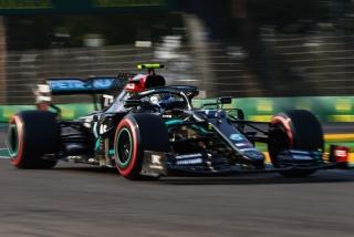 Las fotos del GP de Emilia Romaña F1 2020 - Miniatura 46