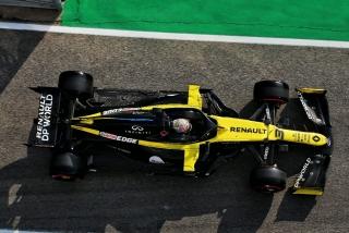 Las fotos del GP de Emilia Romaña F1 2020 - Miniatura 48