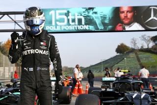 Las fotos del GP de Emilia Romaña F1 2020 - Miniatura 51