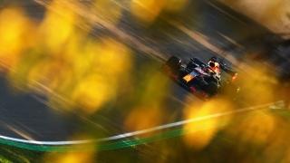 Las fotos del GP de Emilia Romaña F1 2020 - Miniatura 52