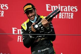 Las fotos del GP de Emilia Romaña F1 2020 - Miniatura 55