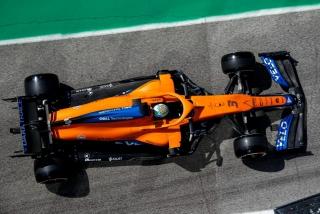 Las fotos del GP de Emilia Romaña F1 2021 - Miniatura 3