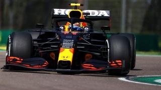 Las fotos del GP de Emilia Romaña F1 2021 - Miniatura 6