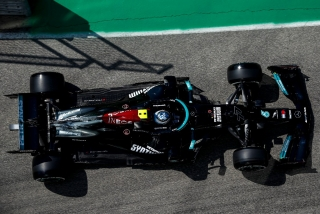 Las fotos del GP de Emilia Romaña F1 2021 - Miniatura 7