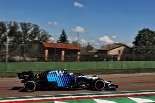 Las fotos del GP de Emilia Romaña F1 2021 - Miniatura 8