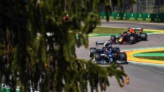 Las fotos del GP de Emilia Romaña F1 2021 - Miniatura 9