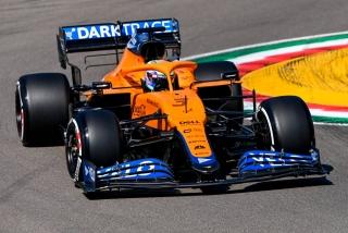 Las fotos del GP de Emilia Romaña F1 2021 - Miniatura 10