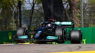 Las fotos del GP de Emilia Romaña F1 2021 - Miniatura 13