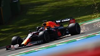 Las fotos del GP de Emilia Romaña F1 2021 - Miniatura 14